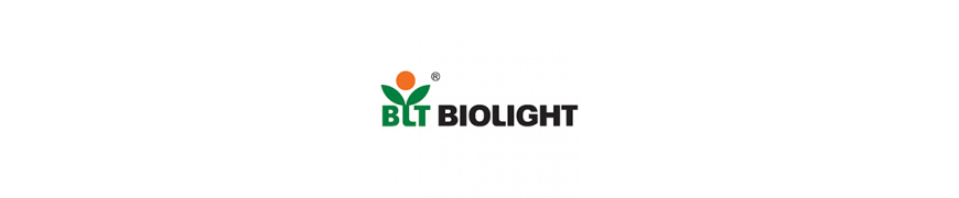 blt biolight pyramed