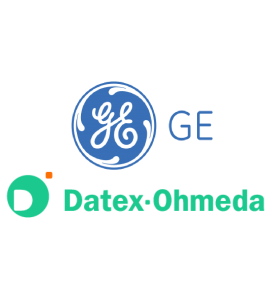 GE Healthcare, Datex Ohmeda