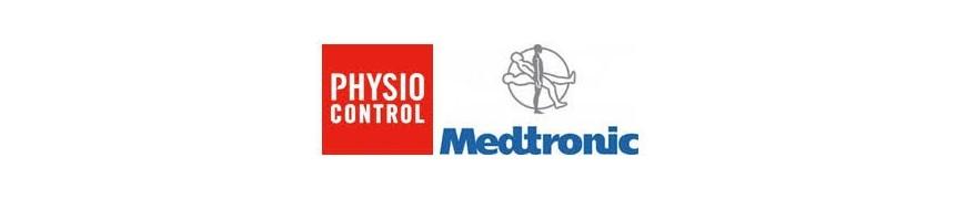 Kable EKG, defibrylatorów,  Medtronic, Physio Control, LifePak