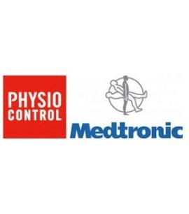 Medtronic / Physio-Control LifePak-12, LifePak-15, LifePak-20