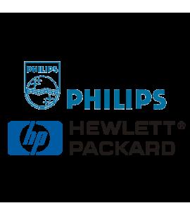 Philips, HP