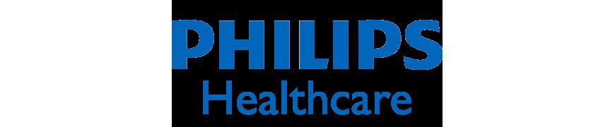 Kable pacjenta kompatybilne z większością elektrokardiografów Philips